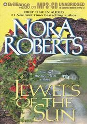 Cover of: Jewels of the Sun