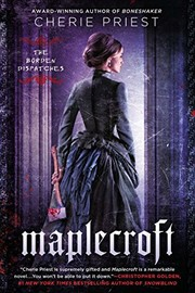 Cover of: Maplecroft