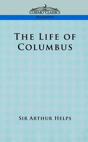 Cover of: The Life of Columbus