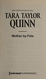 Cover of: Mother by fate
