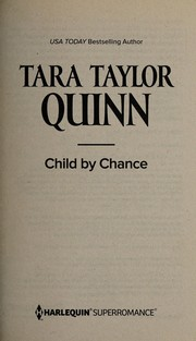 Cover of: Child by chance