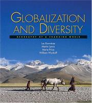 Cover of: Globalization and Diversity | Lester Rowntree