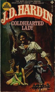 Cover of: Coldhearted Lady | J. D. Hardin