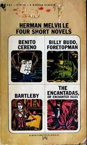 Four Short Novels