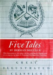 Cover of: Five Tales