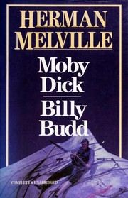 Cover of: Moby Dick / Billy Budd