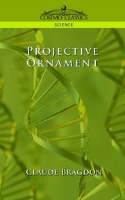 Projective Ornament by Claude Bragdon