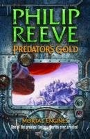 Cover of: Predator's gold