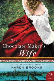 Cover of: The Chocolate Maker