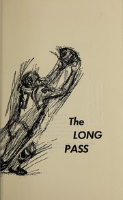 Cover of: The long pass | Joe Archibald