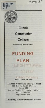 Illinois community colleges