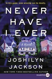 Cover of: Never Have I Ever |