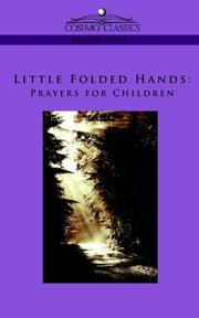 Cover of: Little Folded Hands