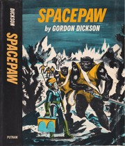 Cover of: Space Paw