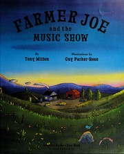 Cover of: Farmer Joe and the music show | Tony Mitton