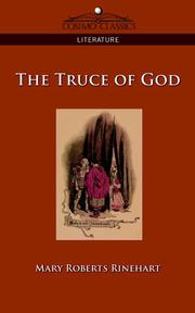 Cover of: The Truce of God