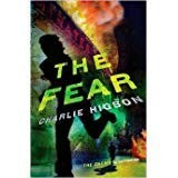 Cover of: Fear, The: The Enemy, Book 3