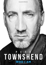 Cover of: Pete Townshend: Who I Am
