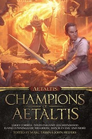 Cover of: Champions of Aetaltis