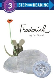 Cover of: Frederick (Step Into Reading, Step 3)