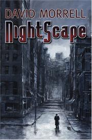 Cover of: Nightscape