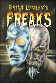 Cover of: Brian Lumley's Freaks