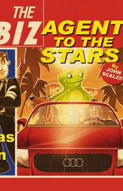 Cover of: Agent to the Stars