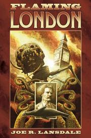 Cover of: Flaming London