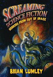 Cover of: Screaming Science Fiction: Horrors from Out of Space