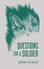Cover of: Questions for a Soldier