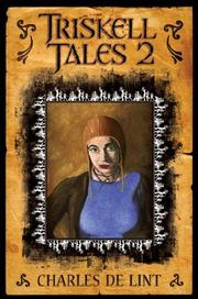 Cover of: Triskell Tales 2 6 More Years of Chapbooks