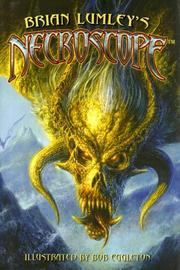 Cover of: Brian Lumley's Necroscope