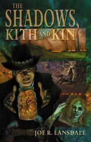 Cover of: The Shadows Kith and Kin