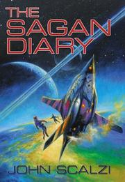 Cover of: The Sagan Diary