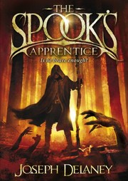 Cover of: The Spooks Apprentice