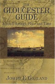 Cover of: The Gloucester Guide