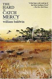 Cover of: The hard to catch mercy