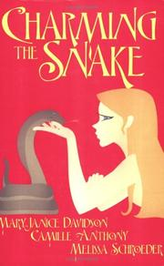 Cover of: Charming the Snake