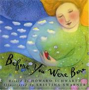 Cover of: Before you were born | Schwartz, Howard