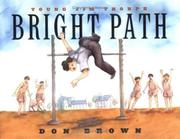 Cover of: Bright path: young Jim Thorpe