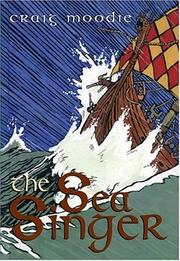 Cover of: The sea singer