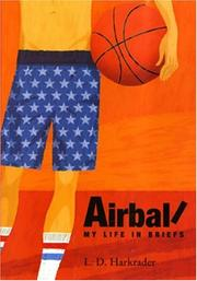 Cover of: Airball | L.D. Harkrader