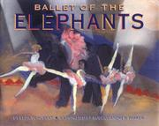 Cover of: Ballet of the elephants