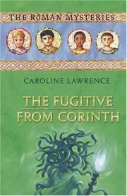 Cover of: The Fugitive from Corinth