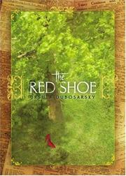 Cover of: The Red Shoe (Neal Porter Books)