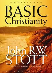 Cover of: Basic Christianity
