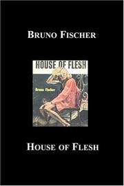 Cover of: House of Flesh