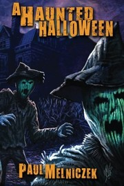 Cover of: A Haunted Halloween