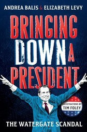 Cover of: Bringing Down a President |