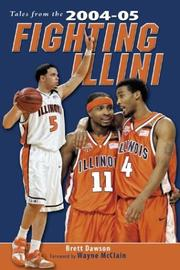 Cover of: Tales from the 2004-05 Fighting Illini